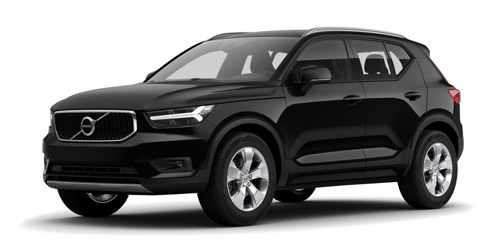 Support The Regina Academy and Win a New VOLVO XC40 T4!